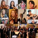 Concerti Soloists