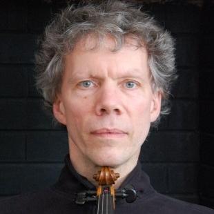 Mathias Tacke, violin