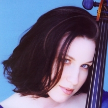 Wendy Warner, cello