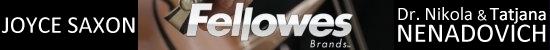 Camerata Chicago Sponsors: Fellowes, Prime Blend and Buonacorsi Foundation