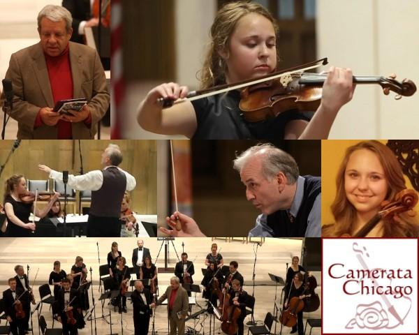 Camerata Chicago Academy