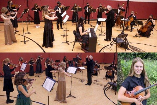 Senior Academy Orchestra