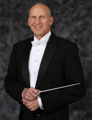Daniel Sommerville, Conductor