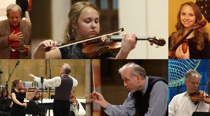 Steve Robinson, Amelia Piscitelli, Drostan Hall, Mathias Tacke