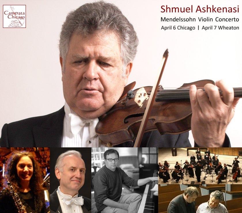 Shmuel Ashkenasi, Amy Barwan, Drostan Hall, Gregory Hutter