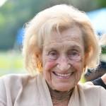 Joyce Saxon sponsors the Saxon Series Brandenburg Concerti concerts